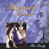 Mozart Factor - Music for Self-Enhancement - The Body