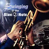 Various Artists: Swingin' at the Blue Note