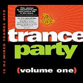 Various Artists: Trance Party, Vol. 1