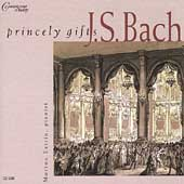 Princely Gifts - Bach, Mozart, Beethoven, et al / Estrin