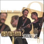 Jimmy Johnson/Syl Johnson: Two Johnsons Are Better Than One