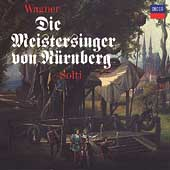 Wagner - The Opera Collection: Die Meistersinger / Solti