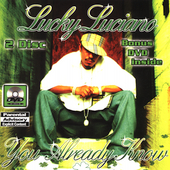 Lucky Luciano: You Already Know [PA]