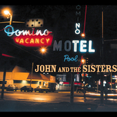Kevin Breit: John and the Sisters [Digipak]