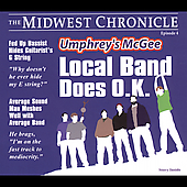 Umphrey's McGee: Local Band Does O.K. [Digipak]