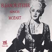 Eleanor Steber Sings Mozart
