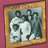 The Whispers: Vintage Whispers
