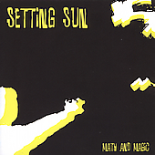 Setting Sun: Math and Magic
