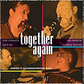 Ivo Papasov: Together Again