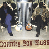 Country Boy: Country Boy Blues