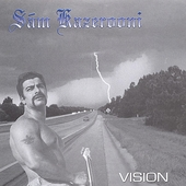 Sam Kazerooni: Vision