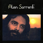 Alan Sorrenti: Alan Sorrenti [EMI]