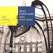 Kenny Clarke: Plays Andre Hodeir