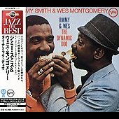 Jimmy Smith (Organ)/Wes Montgomery/Jimmy Smith & Wes Montgomery: Jimmy & Wes: The Dynamic Duo