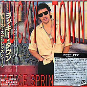 Bruce Springsteen: Lucky Town