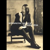 Suzanne Vega: Retrospective: The Best of Suzanne Vega [2-CD/DVD]