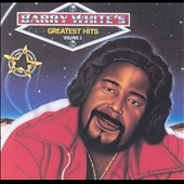 Barry White: Barry White's Greatest Hits, Vol. 2 [Casablanca]