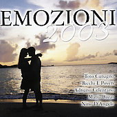 Various Artists: Emozioni 2003