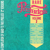 Various Artists: Rare Preludes, Vol. 2