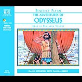Benedict Flynn: Adventures of Odysseus