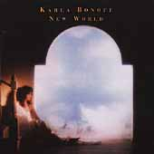 Karla Bonoff: New World