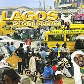 Various Artists: Lagos Stori Plenti: Urban Sounds from Nigeria