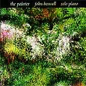 John Boswell: The Painter