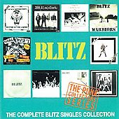 Blitz (Punk): Punk Singles and Rarities: 1980-1983