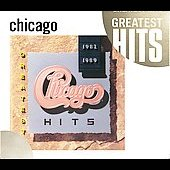 Chicago: Greatest Hits 1982-1989