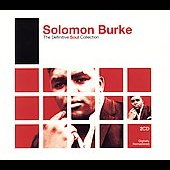Solomon Burke: The Definitive Soul Collection [Remaster]