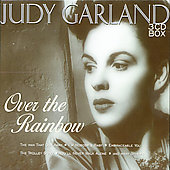 Judy Garland: Over The Rainbow (Disky)
