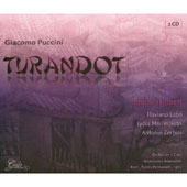 Puccini: Turandot, etc / Annovazzi, Lippert, Zerbini, et al