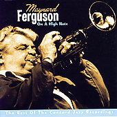 Maynard Ferguson: On a High Note: Best of the Concord Jazz Recordings