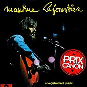 Maxime le Forestier: Olympia '73