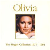 Olivia Newton-John: Singles Collection 1971-1992