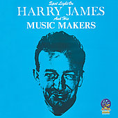 Harry James: Spot Light On [Remaster]