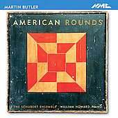 Butler - American Rounds, Funerailles, etc / Howard
