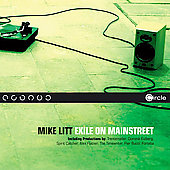 Mike Litt: Exile on Mainstreet