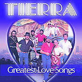 Tierra: Greatest Love Songs
