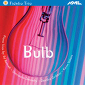 Bulb - Irish Piano Trios / Fidelio Trio