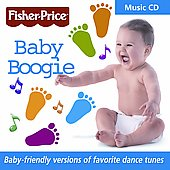 Fisher-Price: Baby Boogie!