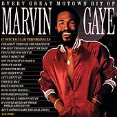 Marvin Gaye: Every Great Motown Hit of Marvin Gaye [Remaster]