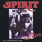 Spirit: The Archive: An Introduction...
