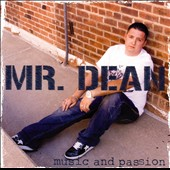 Mr. Dean: Music and Passion