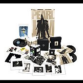 Pearl Jam: Ten (Super Deluxe Collector's Edition) [Box]