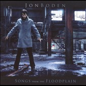 Jon Boden: Songs from the Floodplain