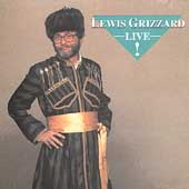 Lewis Grizzard: Live