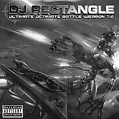 DJ Rectangle: Ultimate Ultimate Battle Weapon, Vol. 7.0 [PA] *