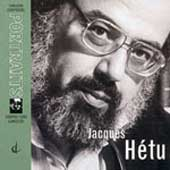 Canadian Portraits - Jacques Hétu