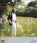 Dvorak: Symphony No. 9; The Water Goblin [DVD Audio]